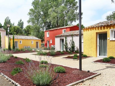 Photo for Apartment Les Gardians (ARE201) in Arles - 3 persons, 1 bedrooms