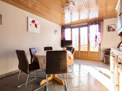 Photo for Apartment ideally located in Les 2 Alpes - Maeva Individual - 2 room apartment for 6 people Selection