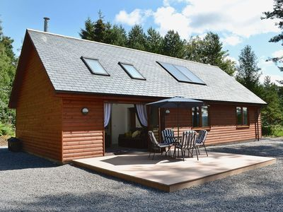 Photo for 2 bedroom accommodation in Strachan, near Banchory