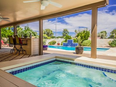 Photo for Ultra Luxurious Home only 7-min to Las Vegas Strip
