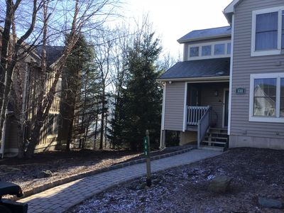 Camelback Mountain PA - Open for Business (Dec 11)…
