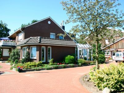 Photo for Apartment / app. for 2 guests with 40m² in Haselünne (26723)