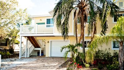Photo for Beach House    Ultimate pool Family Vacation Home.