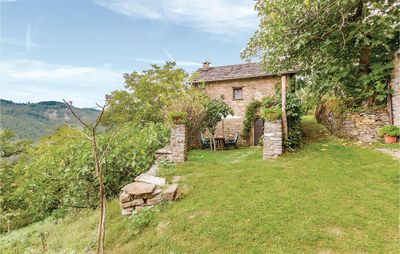 Photo for 1 bedroom accommodation in Borgo Val di Taro PR