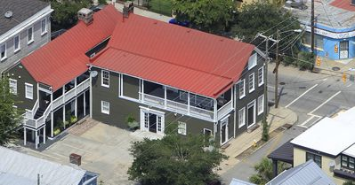 Photo for Spacious Charleston Home for Vacation- 2 Blocks to King Street