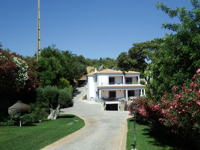 Photo for Fantastic, Well Furnished Villa With Private Pool and Garden. Close to Beaches.