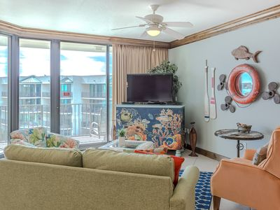 Photo for email for GREAT Spring rates!* 2br/2ba*Phoenix on the Bay Unit 1527
