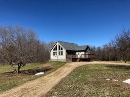 Photo for 3BR House Vacation Rental in onaway, Michigan