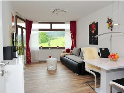 Photo for HOLIDAY HOMES BOLLENHUT HOLIDAY APARTMENT BOLLENHUT 5 ***** to DTV at 2 Pers