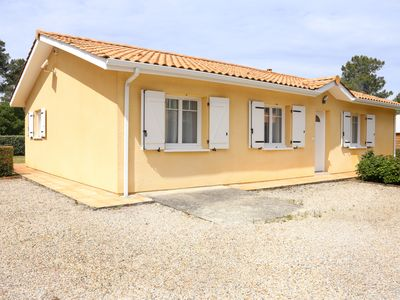 Photo for Charming house for 6 people Andernos les Bains