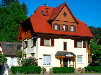 Photo for Apartment / app. for 2 guests with 35m² in Baiersbronn (46902)