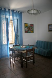 Photo for Apartment in the center overlooking 10 minutes from the beaches of Cala Gonone