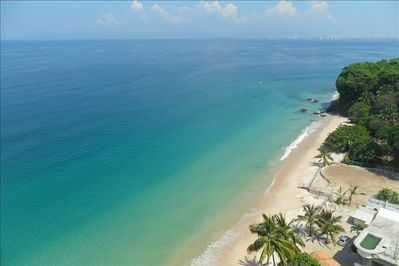 just breathless incredible beach transparent water green to blue tones awesome