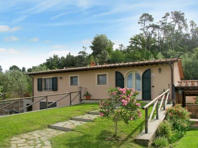 Photo for Vacation home Casa Il Montagnolo (MCR100) in Lucca - 6 persons, 2 bedrooms