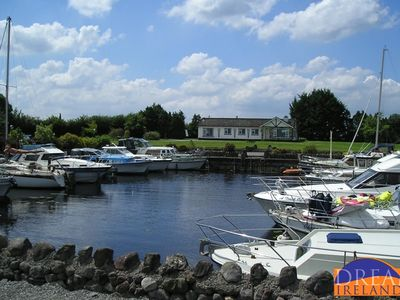 Photo for Well loved property right on the shores of Lough Ree near Athlone
