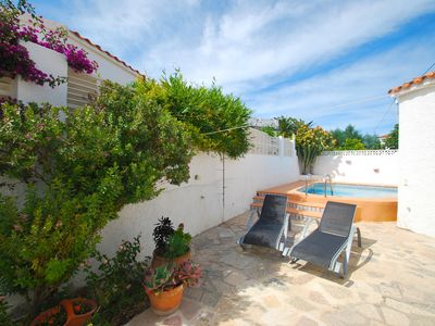 Photo for Holiday home for 4 guests with 100m² in Calpe (110372)