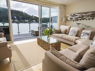 Photo for Villa 1, Estura, SALCOMBE