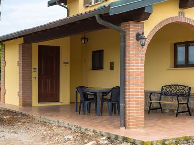 Photo for Country apartment in the hearth of Tuscan Maremma