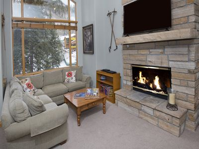 Photo for 4 bedroom accommodation in Vail