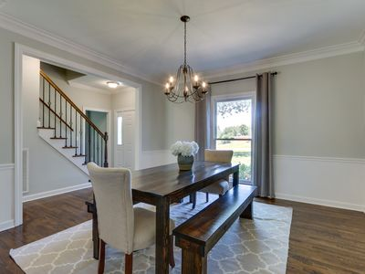 Photo for Classy Home near the Heart of Historic Franklin