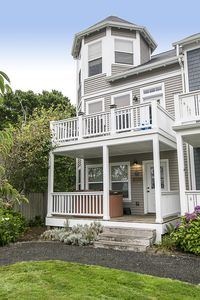 Photo for Three bedrooms all w/Private Baths~perfect for couples, hottub, oceanviews, wifi