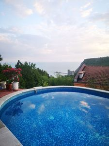 Photo for Luxury apartments in complex Karia with unbelievable sea view. #1