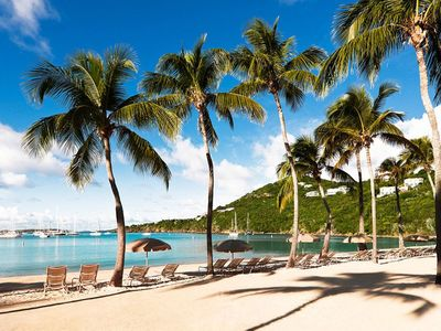 Photo for Paradise at West St. John Resort Villas