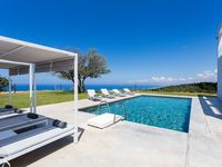 Perfect quiet retreat for family holidays - set in the stunning Cretan countryside.