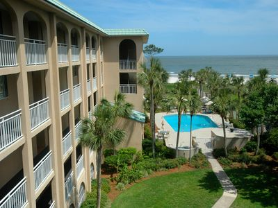 Photo for NEW LISTING  North Breakers.  OceanFront Condo