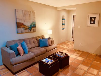 Photo for Beautiful Casita in downtown. Private Courtyard!