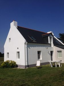 Photo for House 6 people near the beach Grands-sables