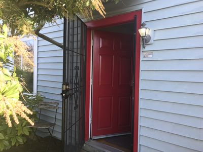 Photo for A cozy home on a quiet street super close to great amenities