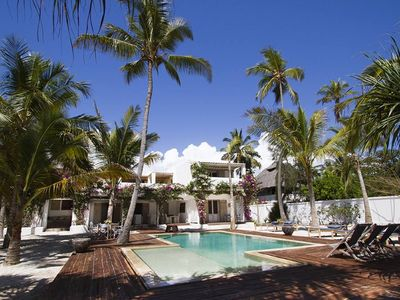 Photo for 6BR Villa Vacation Rental in Zanzibar