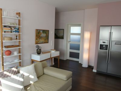 Photo for 2BR Apartment Vacation Rental in Sellin, auf Rügen