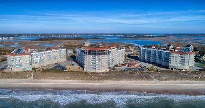 Photo for 2303 By the Sea:  Oceanview 2BR/2BA, Sleeps 6, St Regis Resort North Topsail!