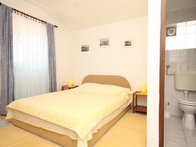 Photo for One bedroom apartment with air-conditioning Artatore (Lošinj)