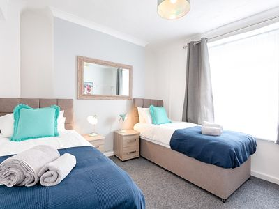 Photo for Fantastic Location in the Heart of Swansea City Centre