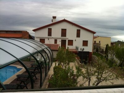 Photo for Rural House Refugio La Covatilla I 8-11 Squares