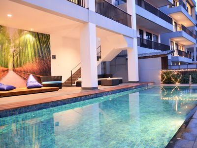 Photo for 6 BR Hill View Villa with a private pool 2