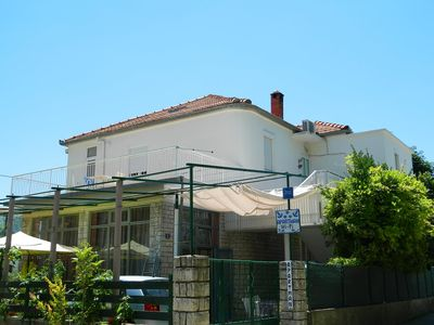 Photo for Apartments Irena / Three bedrooms A1