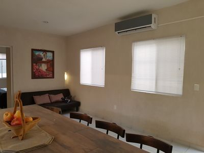 Photo for 2BR Apartment Vacation Rental in Puerto Morelos, QROO