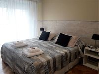 This apartment is potentially the best value for money in Buenos Aires in terms of location and