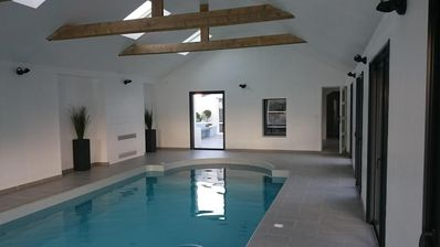 Photo for 5BR House Vacation Rental in Bangor, Bretagne