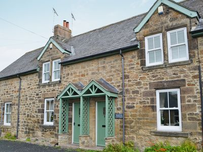Photo for 2 bedroom accommodation in Lesbury, near Alnwick