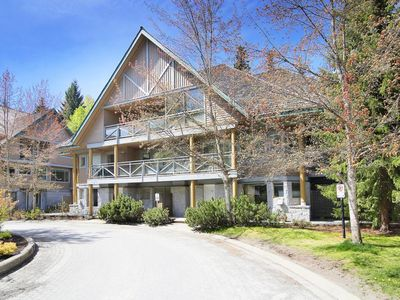 Photo for 3 BD townhouse in Whistler (near Marketplace)