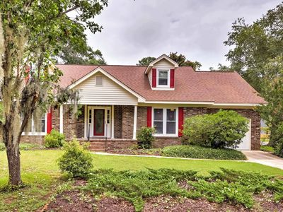 Photo for 3BR House Vacation Rental in Mount Pleasant, South Carolina