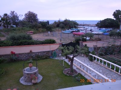 Photo for 2BR Apartment Vacation Rental in Imperia, Liguria