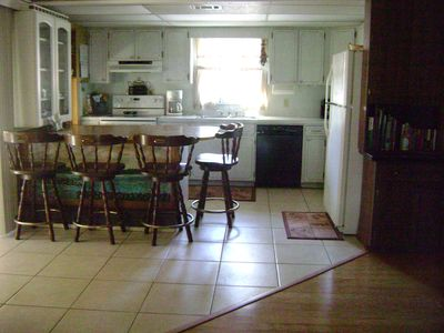 Photo for 3BR House Vacation Rental in Salt Springs, Florida