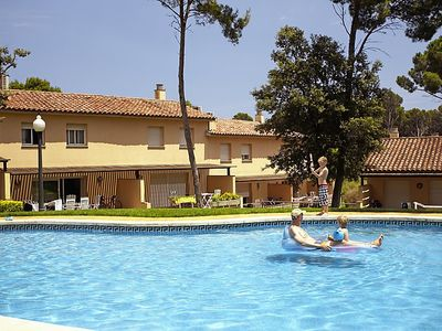 Photo for Vacation home Village Golf Beach 2 hab.  in Pals, Costa Brava - 5 persons, 2 bedrooms