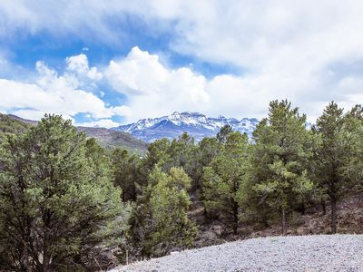 Photo for Off the Beaten Path - Incredible Views - Pet Friendly